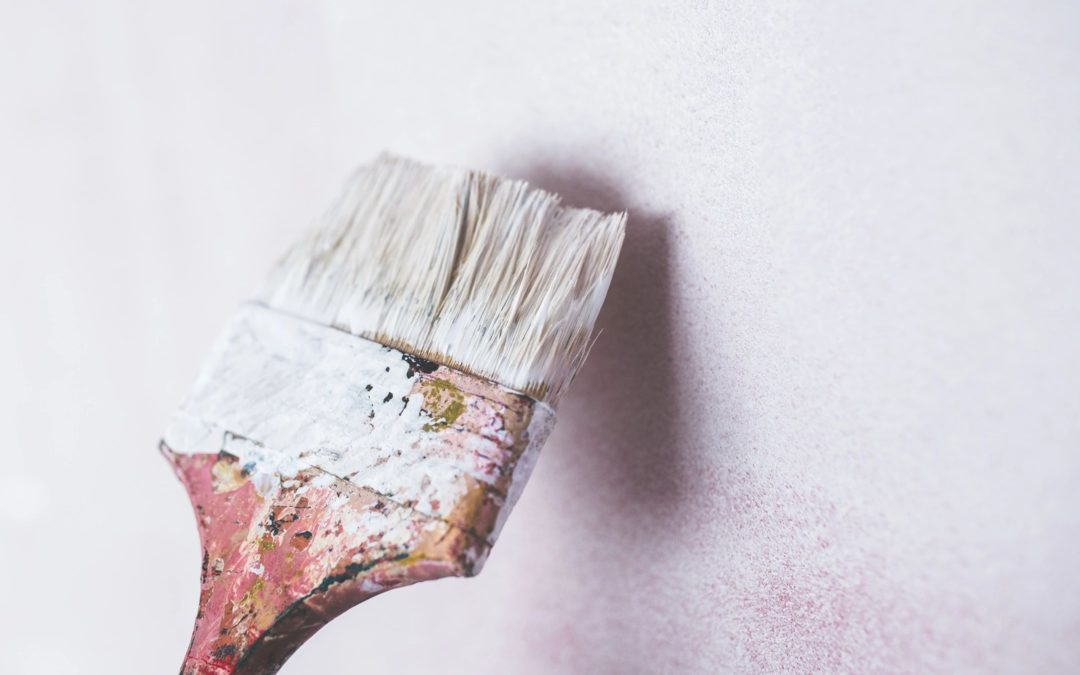 Do You Have Time to Paint Somebody's Walls?