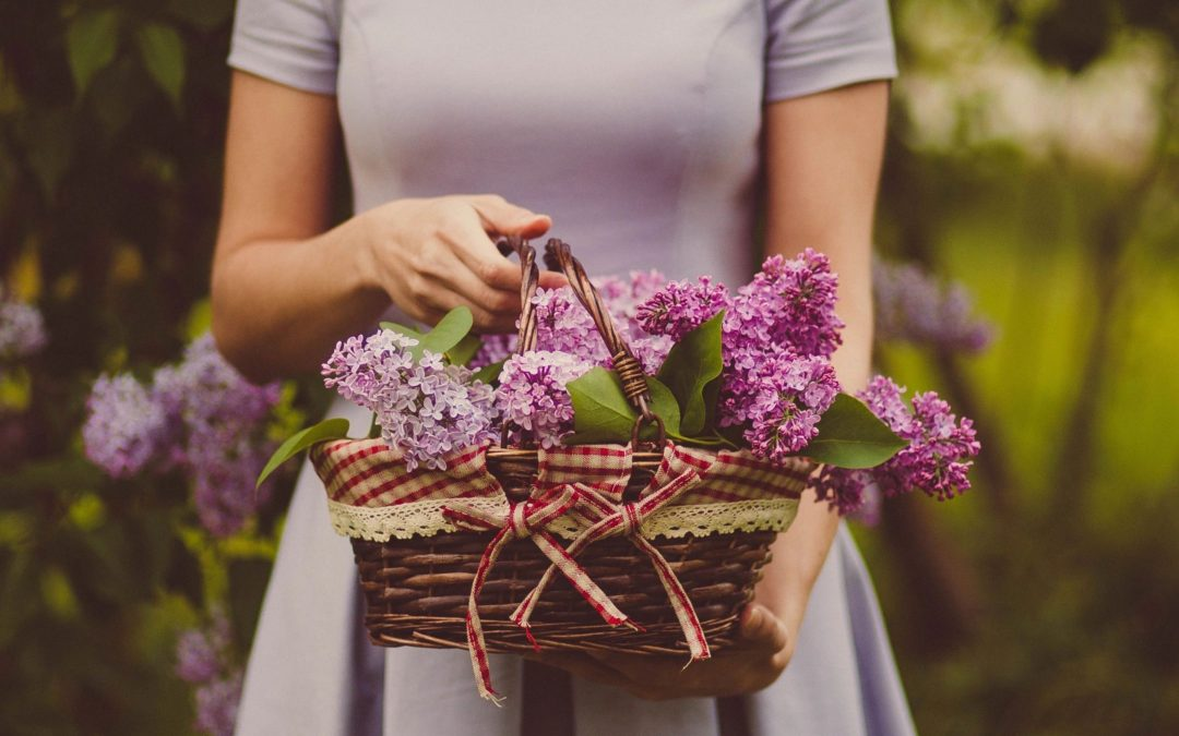 Managing Distractions: Turning April Showers into May Flowers